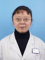 蔡志容 專業擅長:中西醫結合內科